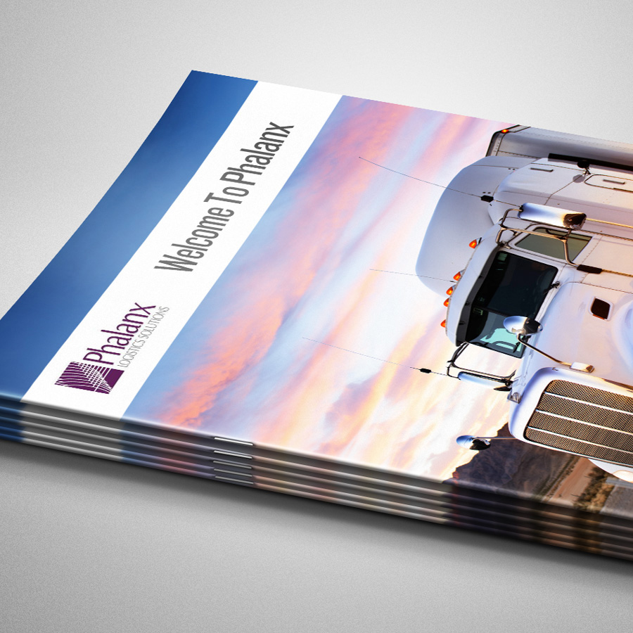 Phalanx Brochure